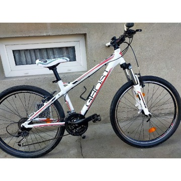 Sprzedam rower Ghost SE1800  26Cali