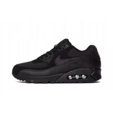 Buty Nike Air Max 90 r 42.5 537384-090 oryginalne