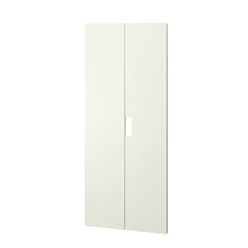 drzwi malad stuva Ikea nowe