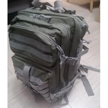 Plecak wojskowy, taktyczny, turystyczny 50l