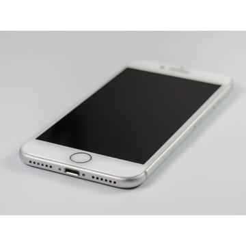 Korpus / Obudowa + Wyświetlacz iPhone 7 - silver