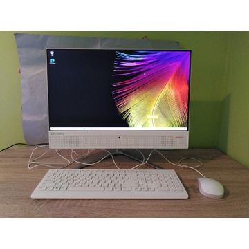Komputer Lenovo ideacentre AIO 510-22ISH Win10