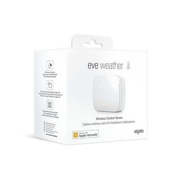 Eve Weather Czujnik powietrza Apple Homekit