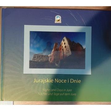 Jurajskie Noce i Dnie album