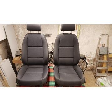Fotele fotel kierowcy przód Audi A4 b6