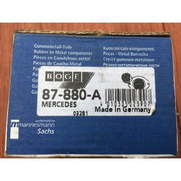 tuleja tył  mercedes 87-880-A