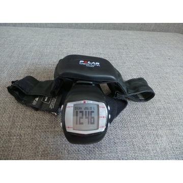POLAR FT40 zegarek sportowy pulsometr + WearLink