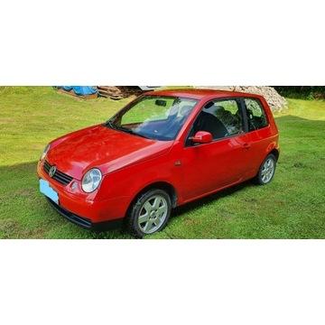 Volkswagen Lupo 1998 .Poj.1.4 benz