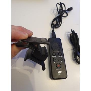 Pilot do video Sony 6300 i inne sony -  JJC SR-F2
