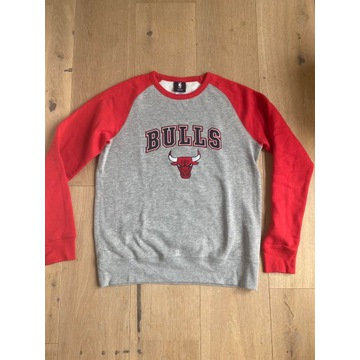 Bluza Bulls NBA Youth XL 18/20