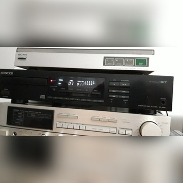 Kenwood dp-1080
