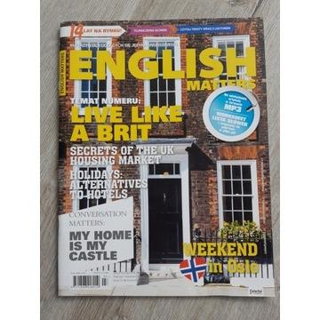 English Matters nr 81/2020
