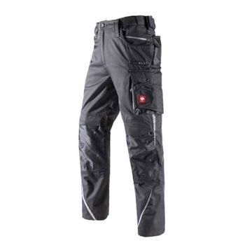 Strauss spodnie robocze anthrazit/platin rozm. 50