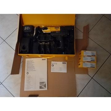 Zaciskarka REMS Mini Press ACC Set th16-20