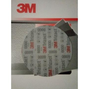 Krążki 3M 6000-150mm
