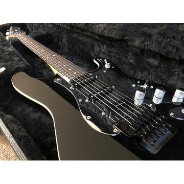 Fender Stratocaster Tom Morello RW BLK