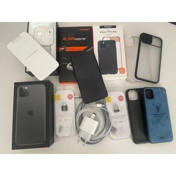iPhone 11Pro Max 256GB na Gwarancji