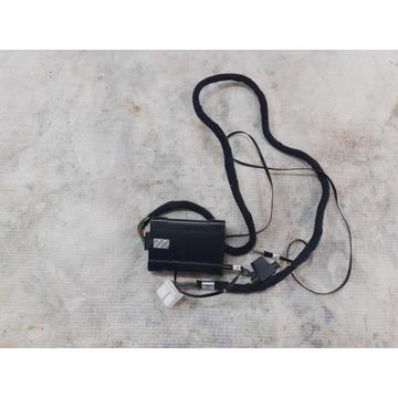Zmieniarka USB SD AUX HONDA Civic CRV CRX Accord