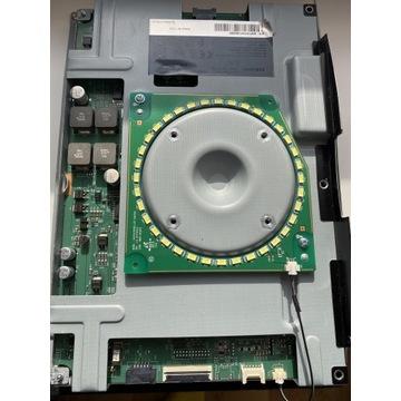 Płyta główna monitor samsung c27hg70
