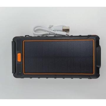 Extra powerbank solarny!!!