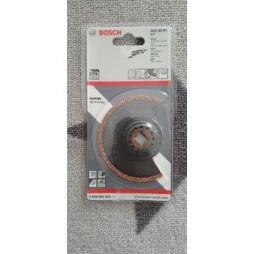 Brzeszczot segmentowy Bosch ACZ 85 RT HM RIF