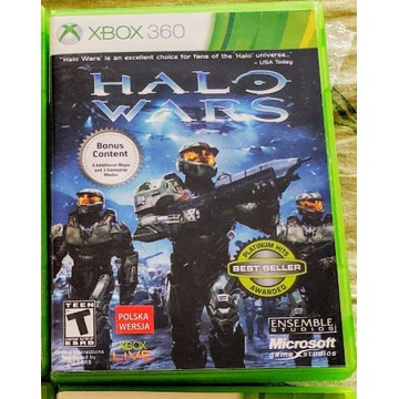 Halo Wars - Xbox one / Series / 360