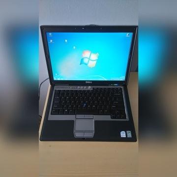 Laptop DELL LATITUDE D630 100 PROCENT