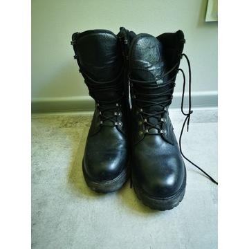 Buty zimowe/ wojskowe 27cm wkładka