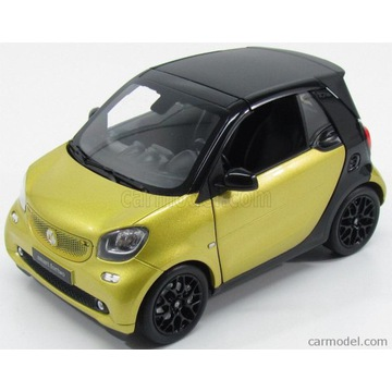1:18 Norev Mercedes Smart fortwo Cabriolet (A453)