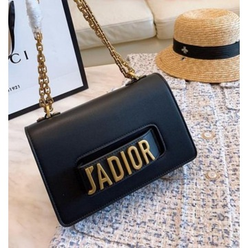 Torebka Dior czarna