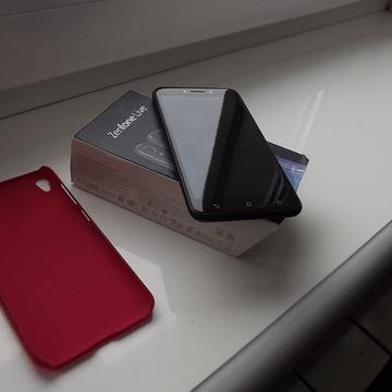 Asus Zenfone Live ZB501KL + etui.