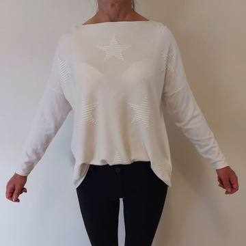 Sweter włoski Camomilla