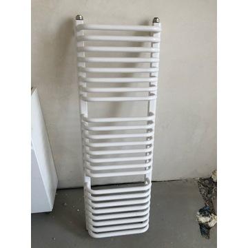 Grzejnik Łazienkowy instal projekt 40/120