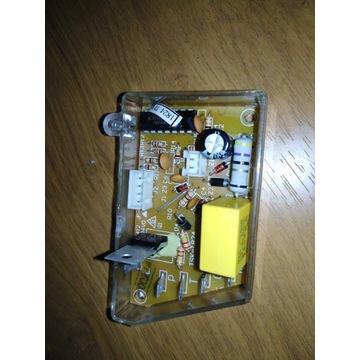Sterownik moduł płytka ekspres zelmer 13Z014
