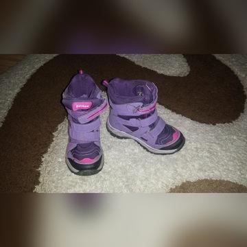 Buty zimowe dziecięce Rozmiar 29