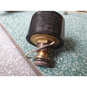 Czujnik ciśnienia CEME PC 5425/VAP-DR     Vaillant