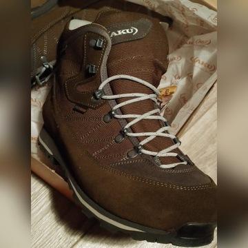 Buty górskie AKU Trekker Lite III GTX nowe
