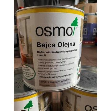 BEJCA OLEJNA OSMO LIGHT GREY 2,5 L