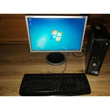 Dell Optiplex 755 (zestaw komputerowy)