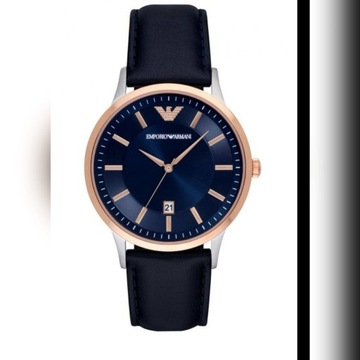 Oryginalny Zegarek Emporio Armani nowy
