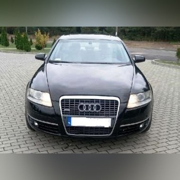 Audi a6 c6 3.0tdi BMK cała na części