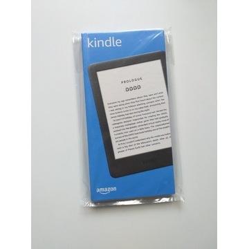 """Nowy czytnik KINDLE 10 8GB, ekran 6"""""""