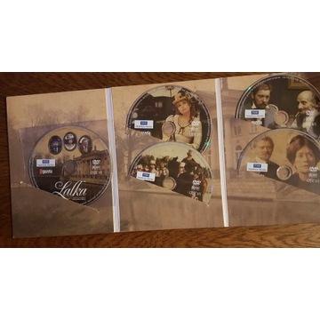 Lalka dvd