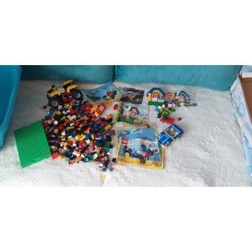 Lego mix dla dzieci
