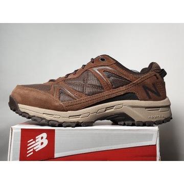 górskie trekingowe  buty NEW BALANCE r 40.5