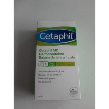 Cetaphil MD Dermoprotektor do twarzy i ciała 250ml