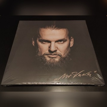 KęKę – MR KĘKĘ 2LP WINYL LIMIT 1/500