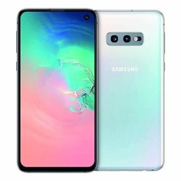 Samsung S10e Prism White  Nowy gwarancja