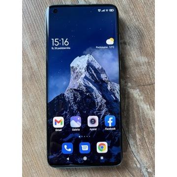 Xiaomi Mi 10 5G 8/128GB coral green Gwar 09.2022