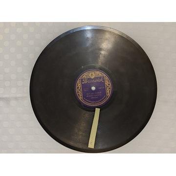 Płyta szelakowa BRUNSWICK Cebularz oberek